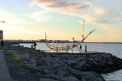 Reykjavik Dienstag 06
