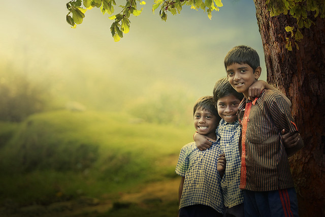 Rural and Village Life Photography