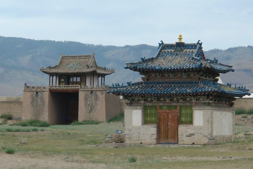 erdene zuu, el inicio sagrado del imperio mongol - 6059004493 dd6f2937cc o - Erdene Zuu, el inicio sagrado del imperio Mongol