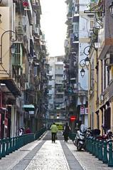Macau chinese stle