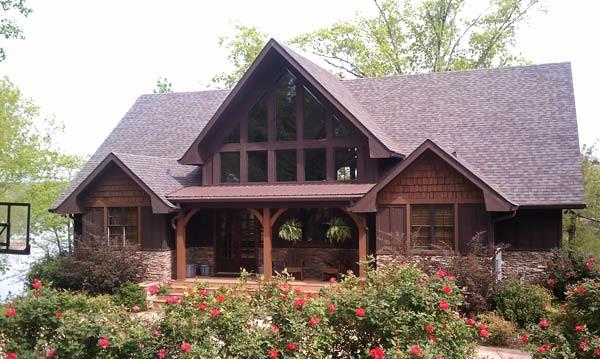 Appalachia lake house plan 611 for Appalachian house plans