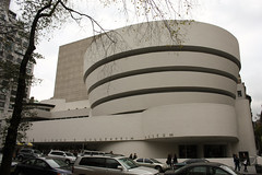 Guggenheim Museum of New York