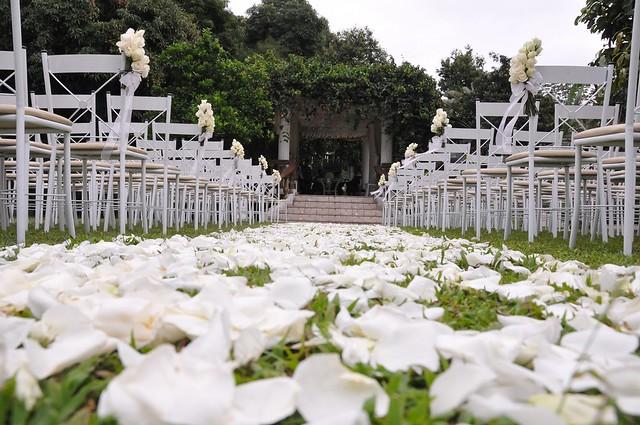 1 decora??o casamento ao ar livre Flickr - Photo Sharing!