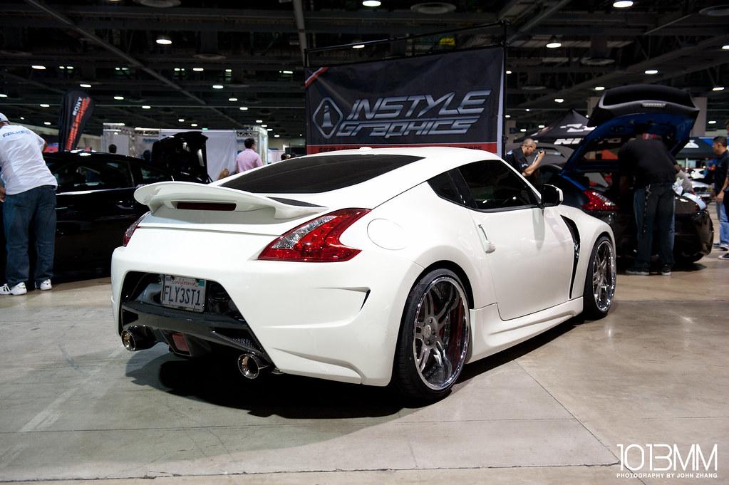Motion Auto Show 2011