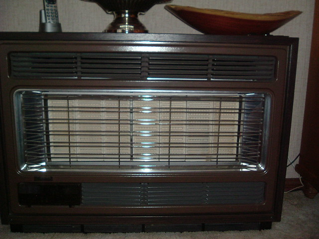 Rinnai 2000t Gas Heater Flickr Photo Sharing
