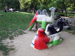 Peace Camels