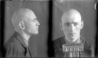 O'Brien, Frank. Inmate #29968 (MSA)