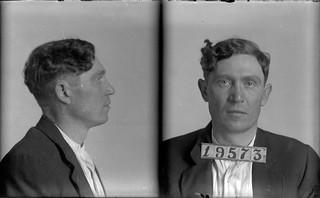 Tosney, John C. Inmate #19573 (MSA)