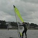 Beginners Windsurfing Lessons - Aug 2011