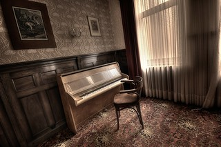 piano lounge II