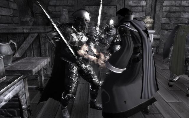death knight 13