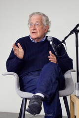 Noam Chomsky - hinsides statssosialismen