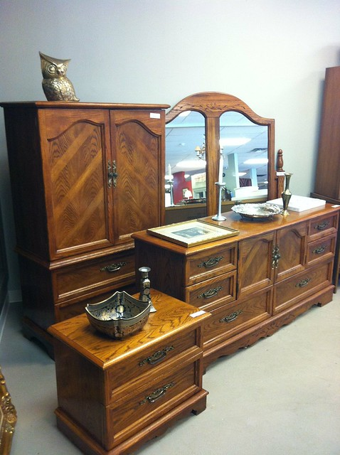Lane Bedroom Set Priced Separately Unavailable By