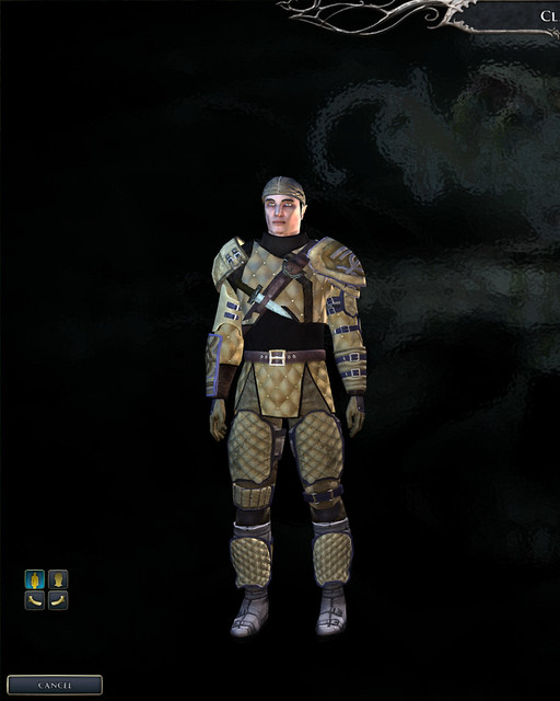 m Padded Armor (enchanted 5) 1