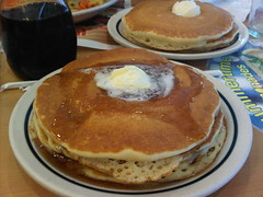 meal, breakfast, pannekoek, food, dish, dessert, cuisine, pancake,