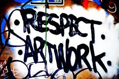 Respect Artwork, Plate 2