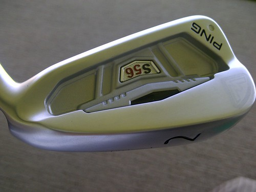 PING S56 IRON