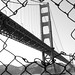 Golden Gate Bridge by John Biehler