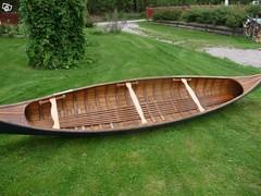 Nya kanoten