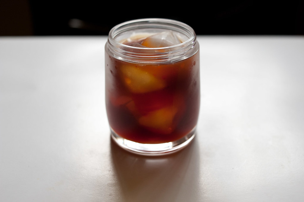 Summer cold-brew coffee reminder - Boing Boing