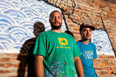 Living Walls (The Elk) - Albany, NY - 2011, Sep - 02.jpg by sebastien.barre