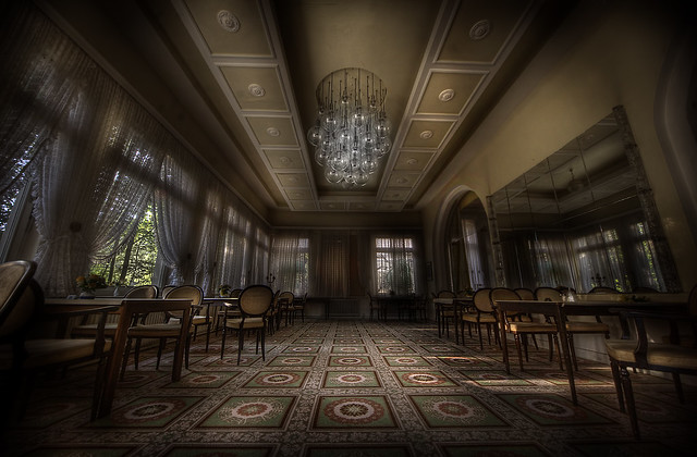 The overlook abandoned hotel :: | Flickr - Photo Sharing!