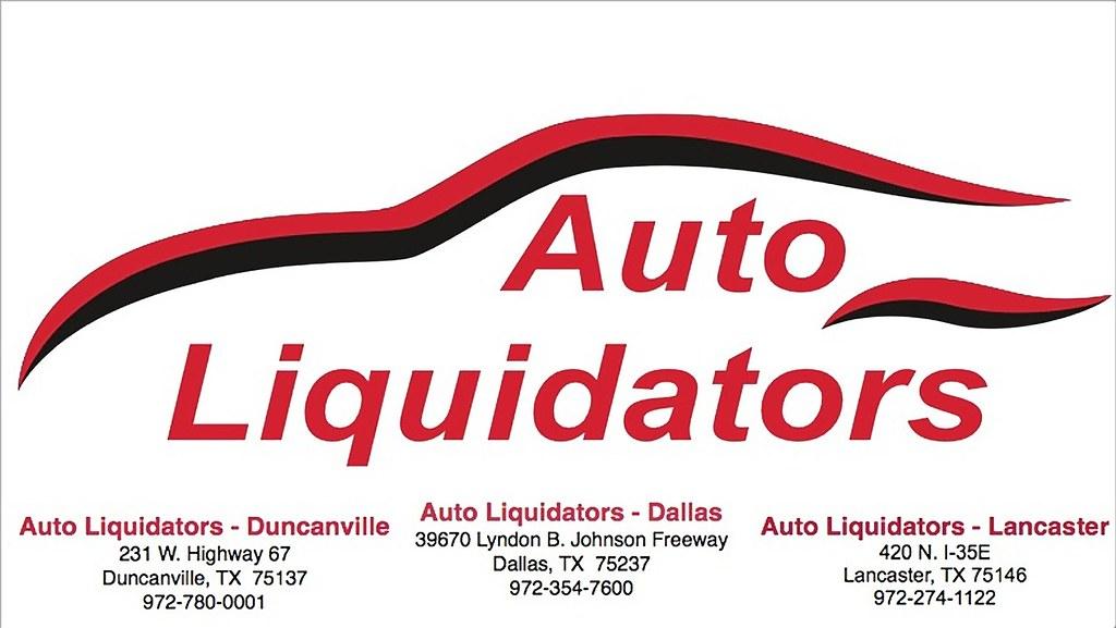 Auto Liquidators Dallas >> Dallas Auto Auction Affordable Pre Owned Cars Bargain Cars