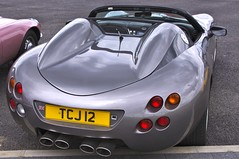 tvr tuscan speed 6(0.0), race car(1.0), automobile(1.0), tvr(1.0), vehicle(1.0), automotive design(1.0), land vehicle(1.0), supercar(1.0), sports car(1.0),
