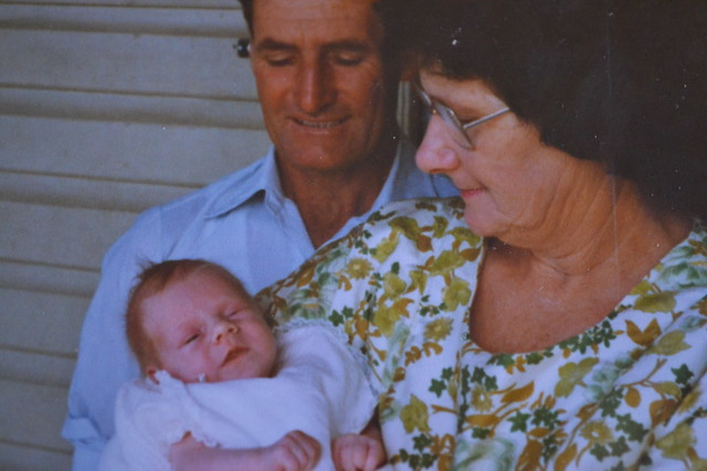 Nan and Pop and Me
