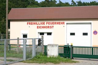 Freiwillige Feuerwehr Eichhorst