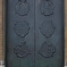 Norwich City Hall Door Panels