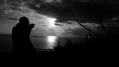 sunrise 日出 恆春 風吹砂 滿州鄉
