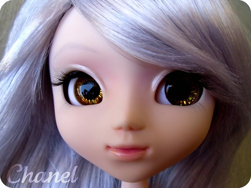 Chanel (Full Custom)