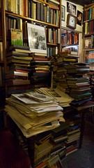 shakespeare and company revisited - paris
