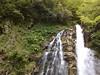 Cascada Urlatoarea din Bucegi
