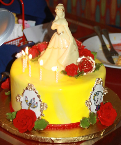 Most Expensive Although The Differences Dont Seem To Be Major In Cost Dept White Chocolate Belle Topper Definitely Increased Cake Price