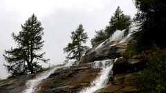 Dal rifugio Maria e Luisa alla cascata del Toce (10° giorno)