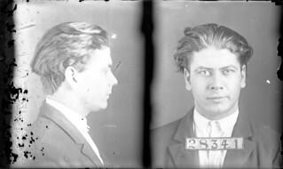 Eoff, Richard. Inmate #28341 (MSA)