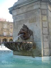 Barrio Cimadevilla, Gijón