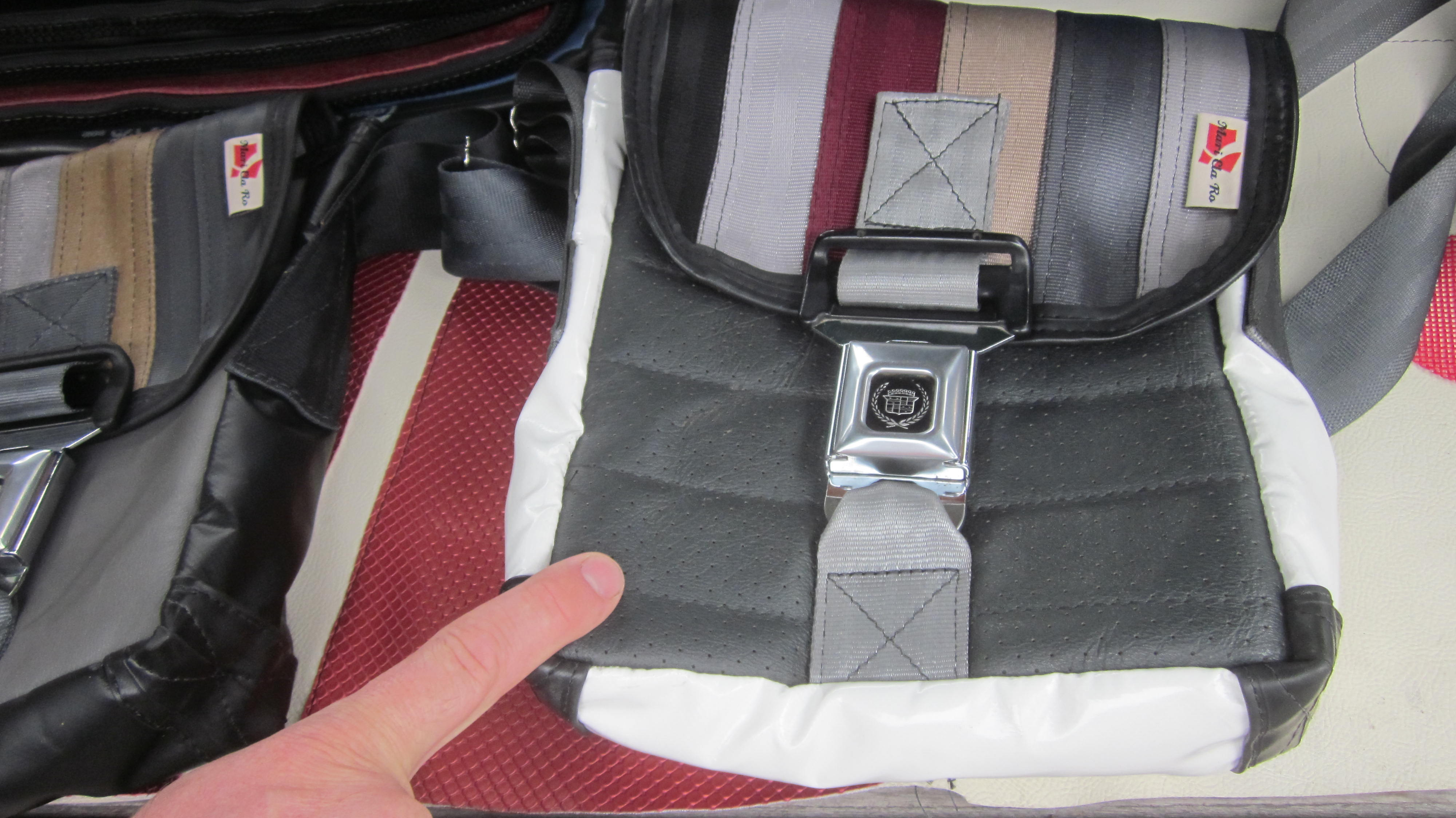 Vinyl Car Upholstery Repair