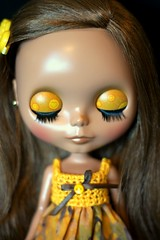 You Are My Sunshine Custom #27 ~ Eyelids