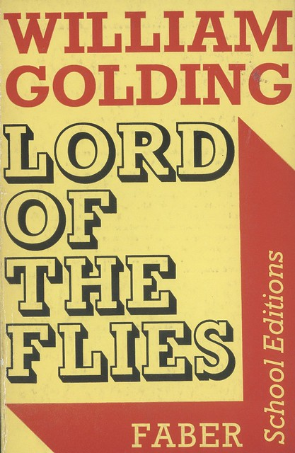 the advantages of a nominalist perspective in lord of the flies by william golding Although freud's theory is not without in lord of the flies, author william golding operates from the idea the id, ego & superego in lord of the flies related.