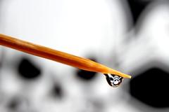 Skull-on-a-Stick