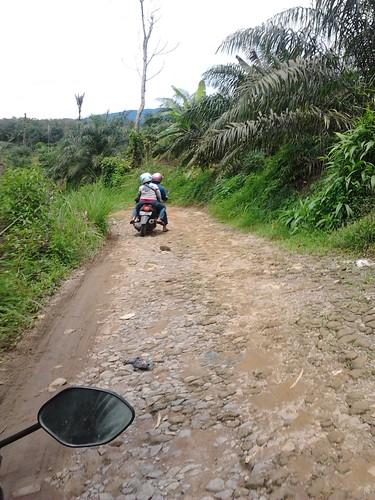 Bukit Kapur Dolok Tinggi Raja, Sumatera Utara