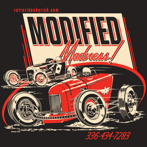 Modified Madness