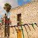 Plazuela y la Casa de la Cultura por SirHerman