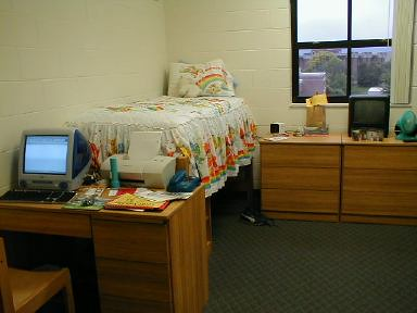 Ucf Dorms UCF Dorm, 2000-2001 | ...
