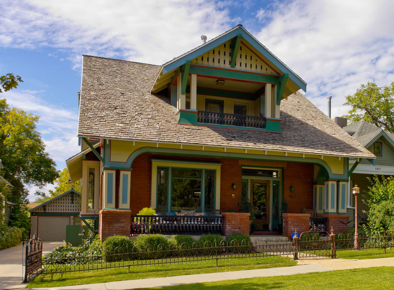 The Craftsman Bungalow Results Oriented Real Estate Service