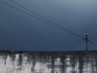 (222/365) Wall