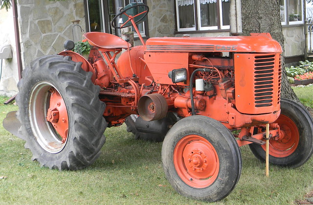 Tractor ...for sale
